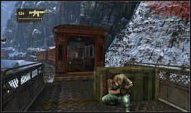 9 - Rozdział 14 Światełko na końcu tunelu - Opis przejścia - Uncharted 2: Among Thieves - poradnik do gry