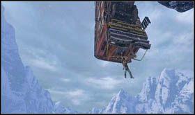 1 - Rozdział 15 Katastrofa kolejowa - Opis przejścia - Uncharted 2: Among Thieves - poradnik do gry