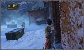 3 - Rozdział 15 Katastrofa kolejowa - Opis przejścia - Uncharted 2: Among Thieves - poradnik do gry