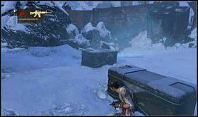 4 - Rozdział 15 Katastrofa kolejowa - Opis przejścia - Uncharted 2: Among Thieves - poradnik do gry