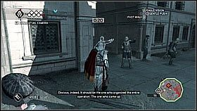 4 - Sekwencja 8 (1) - Fabu�a - Assassins Creed II - PS3 - poradnik do gry