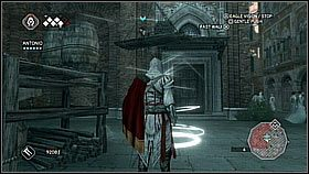11 - Sekwencja 8 (1) - Fabu�a - Assassins Creed II - PS3 - poradnik do gry