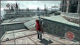 12 - Sekwencja 8 (1) - Fabu�a - Assassins Creed II - PS3 - poradnik do gry