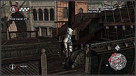 Maszyna b�dzie wymaga�a ciep�a - Sekwencja 8 (2) - Fabu�a - Assassins Creed II - PS3 - poradnik do gry