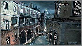 Czas dosta� si� do pa�acu maszyn� lataj�c� - Sekwencja 8 (2) - Fabu�a - Assassins Creed II - PS3 - poradnik do gry