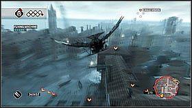 Gdy wylecimy znad kana�u u�ywamy ognisk ustawionych na willi, kt�r� wcze�niej szturmowali�my - Sekwencja 8 (2) - Fabu�a - Assassins Creed II - PS3 - poradnik do gry