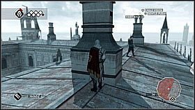 7 - Sekwencja 8 (2) - Fabu�a - Assassins Creed II - PS3 - poradnik do gry