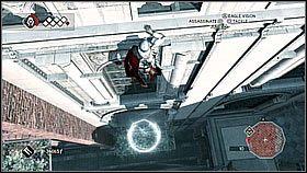 W podobny spos�b post�pujemy z dwoma pozosta�ymi �ucznikami - Sekwencja 8 (2) - Fabu�a - Assassins Creed II - PS3 - poradnik do gry