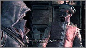 Zabawa trudna nie jest, bo w razie czego jest szansa na pochwycenie zawodnika uciekaj�cego z flag� - Sekwencja 9 (1) - Fabu�a - Assassins Creed II - PS3 - poradnik do gry