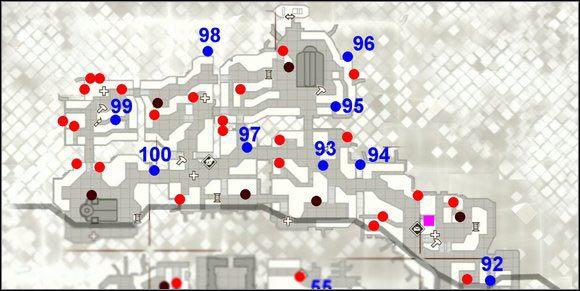 5 - Wenecja - Miasta - Mapy ogólne - Assassins Creed II - PS3 - poradnik do gry