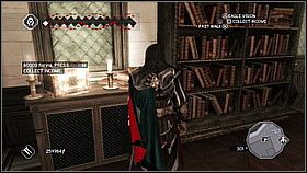 1 - Wstęp - Ekonomia, sprzęt i walka - Assassins Creed II - PS3 - poradnik do gry