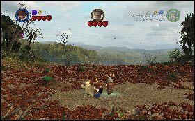 2 - Pojedynek z Dowczenką - Kryształowa Czaszka Akt II - LEGO Indiana Jones 2: The Adventure Continues - poradnik do gry