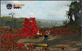 3 - Pojedynek z Dowczenką - Kryształowa Czaszka Akt II - LEGO Indiana Jones 2: The Adventure Continues - poradnik do gry
