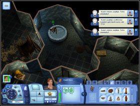 248 - [Zadania - Chiny] - cz. 5 - The Sims 3: Wymarzone Podróże - poradnik do gry
