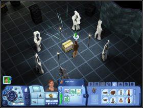 257 - [Zadania - Chiny] - cz. 5 - The Sims 3: Wymarzone Podróże - poradnik do gry