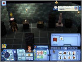 259 - [Zadania - Chiny] - cz. 5 - The Sims 3: Wymarzone Podróże - poradnik do gry