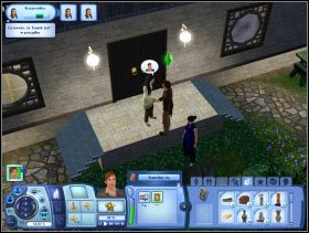 262 - [Zadania - Chiny] - cz. 6 - The Sims 3: Wymarzone Podróże - poradnik do gry