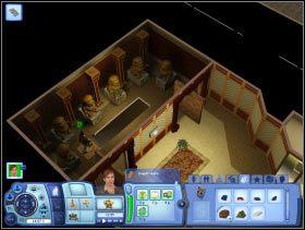 268 - [Zadania - Chiny] - cz. 6 - The Sims 3: Wymarzone Podróże - poradnik do gry