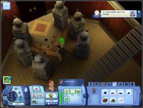 269 - [Zadania - Chiny] - cz. 6 - The Sims 3: Wymarzone Podróże - poradnik do gry