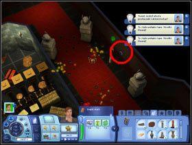 284 - [Zadania - Chiny] - cz. 7 - The Sims 3: Wymarzone Podróże - poradnik do gry