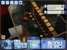 288 - [Zadania - Chiny] - cz. 7 - The Sims 3: Wymarzone Podróże - poradnik do gry