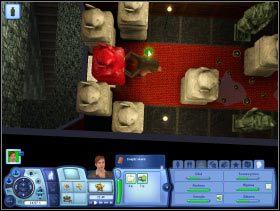 292 - [Zadania - Chiny] - cz. 7 - The Sims 3: Wymarzone Podróże - poradnik do gry