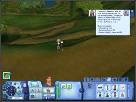 296 - [Zadania - Chiny] - cz. 7 - The Sims 3: Wymarzone Podróże - poradnik do gry