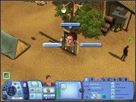 internetowe randki sims 3