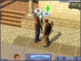 sims 3 randki online