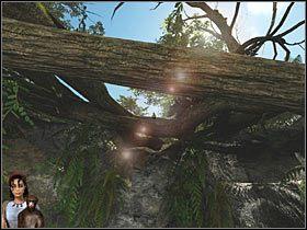 2 - Rozdział drugi (2) - Opis przejścia - Return to Mysterious Island 2 - poradnik do gry
