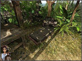 1 - Rozdział trzeci (2) - Opis przejścia - Return to Mysterious Island 2 - poradnik do gry