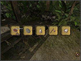 2 - Rozdział trzeci (2) - Opis przejścia - Return to Mysterious Island 2 - poradnik do gry