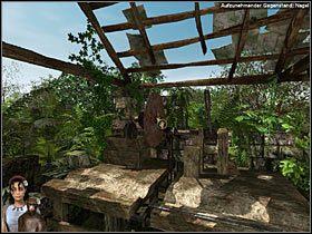 3 - Rozdział trzeci (2) - Opis przejścia - Return to Mysterious Island 2 - poradnik do gry