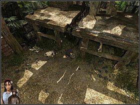 4 - Rozdział trzeci (2) - Opis przejścia - Return to Mysterious Island 2 - poradnik do gry