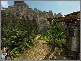 5 - Rozdział trzeci (2) - Opis przejścia - Return to Mysterious Island 2 - poradnik do gry