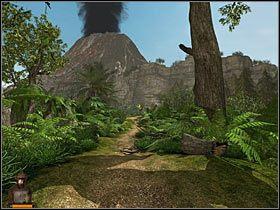 7 - Rozdział trzeci (1) - Opis przejścia - Return to Mysterious Island 2 - poradnik do gry