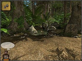 11 - Rozdział trzeci (1) - Opis przejścia - Return to Mysterious Island 2 - poradnik do gry