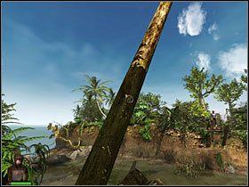 12 - Rozdział trzeci (1) - Opis przejścia - Return to Mysterious Island 2 - poradnik do gry