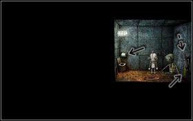 1 - [Opis przejścia] Scena 05 - Machinarium - poradnik do gry