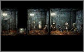 3 - [Opis przejścia] Scena 05 - Machinarium - poradnik do gry