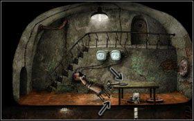 1 - [Opis przejścia] Scena 06 - Machinarium - poradnik do gry