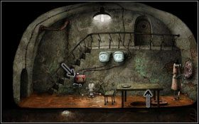 2 - [Opis przejścia] Scena 06 - Machinarium - poradnik do gry