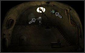 1 - [Opis przejścia] Scena 07 - Machinarium - poradnik do gry