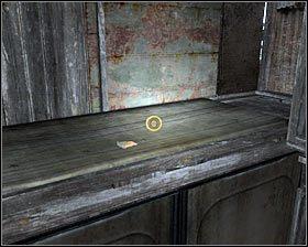 4 - Market* - Opis przejścia - Rozdział 2 - Metro 2033 - poradnik do gry