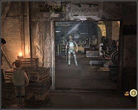 10 - Market* - Opis przejścia - Rozdział 2 - Metro 2033 - poradnik do gry