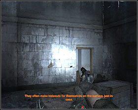 2 - Dead City 1* (1) - Opis przejścia - Rozdział 2 - Metro 2033 - poradnik do gry