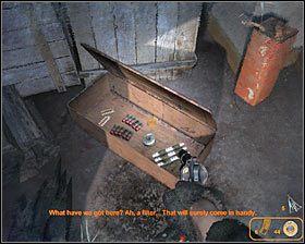 3 - Dead City 1* (1) - Opis przejścia - Rozdział 2 - Metro 2033 - poradnik do gry