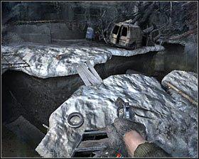 4 - Dead City 1* (1) - Opis przejścia - Rozdział 2 - Metro 2033 - poradnik do gry