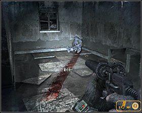 6 - Dead City 1* (1) - Opis przejścia - Rozdział 2 - Metro 2033 - poradnik do gry