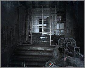 7 - Dead City 1* (1) - Opis przejścia - Rozdział 2 - Metro 2033 - poradnik do gry